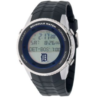 Gametime  Detroit Tigers MLB Schedule Watch