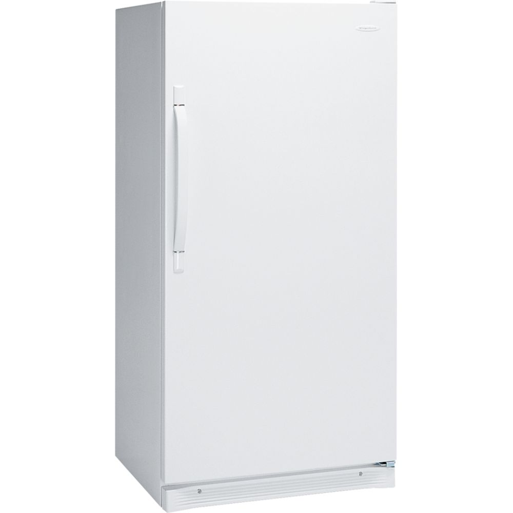 16.7 cu. ft. Freezerless Refrigerator