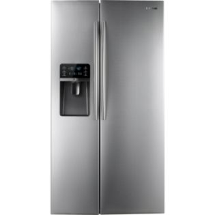 Samsung 30.0 cu. ft. Side-by-Side Refrigerator ENERGY STAR®
