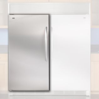 Kenmore Elite 16.7 cu. ft. Upright Freezer (4473)