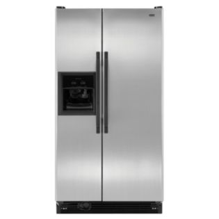 Kenmore 25.1 cu. ft. Side-By-Side Refrigerator w/ PUR® Water ...