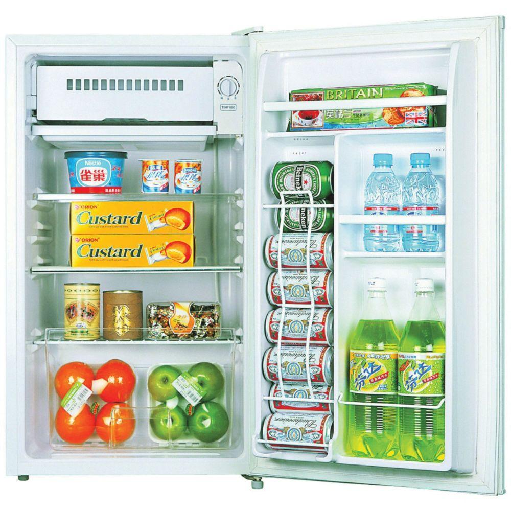 Compact Refrigerator: Sears Appliances Compact Refrigerator