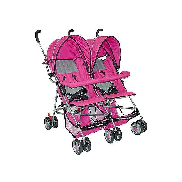 Double Umbrella Stroller Babycenter