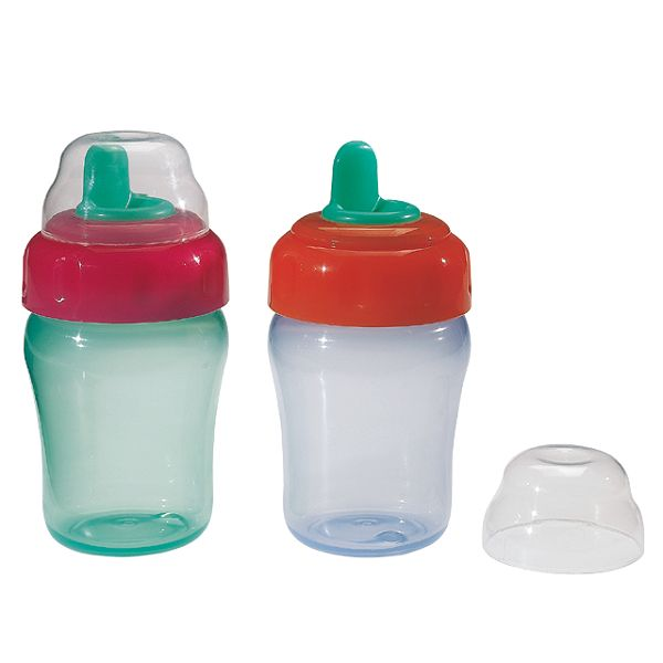 Avent 9 Oz Magic Toddler Cup 2 Pack