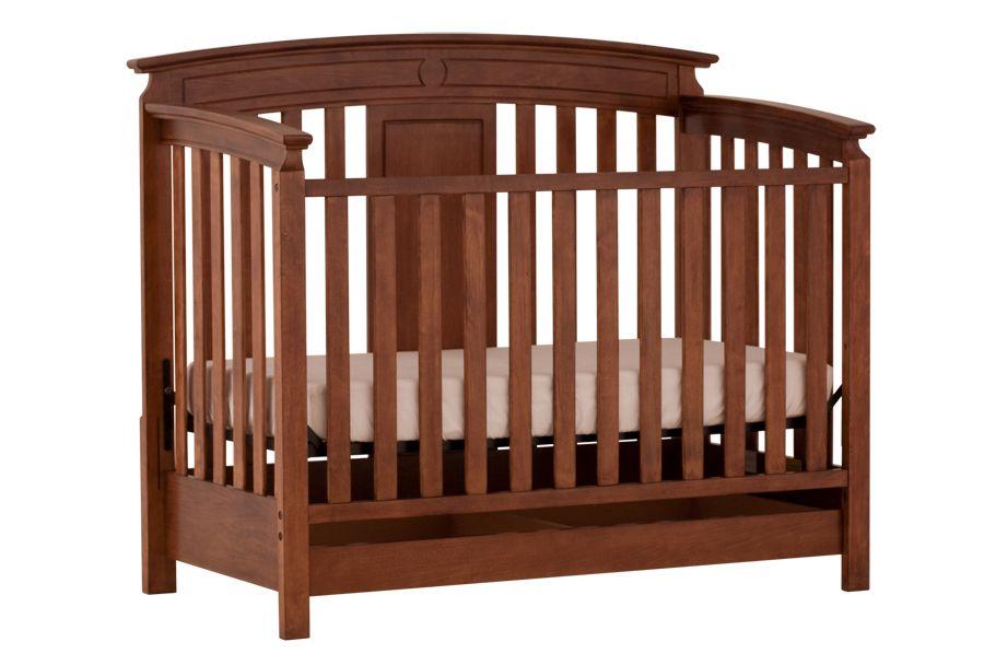 Furniture u0026gt; Bedroom Furniture u0026gt; Bed u0026gt; Toddler Bed Walnut