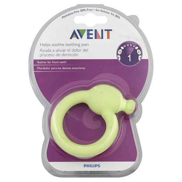 Avent Teether Stage 1 1 Teether