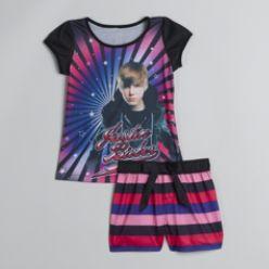 Justin Bieber Pajamas on Justin Bieber Pajamas