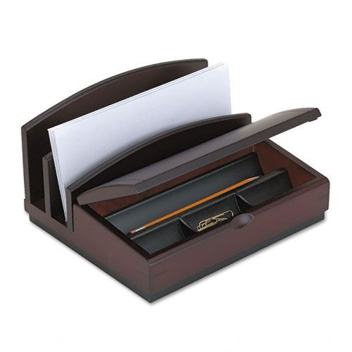 Rolodex Executive Woodline II Desk Organizer $ 88.20