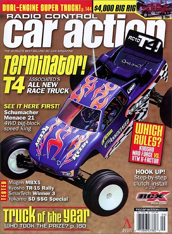 Kmart com Radio Control Car Action Magazine Kmart com