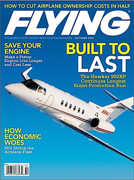 Flying Magazine $ 14.97