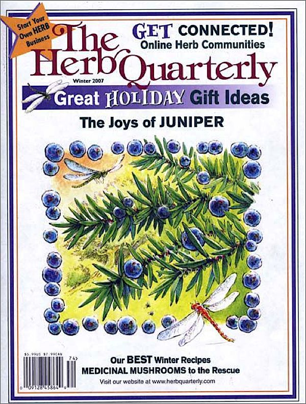 Kmart com The Herb Quarterly Magazine Kmart com