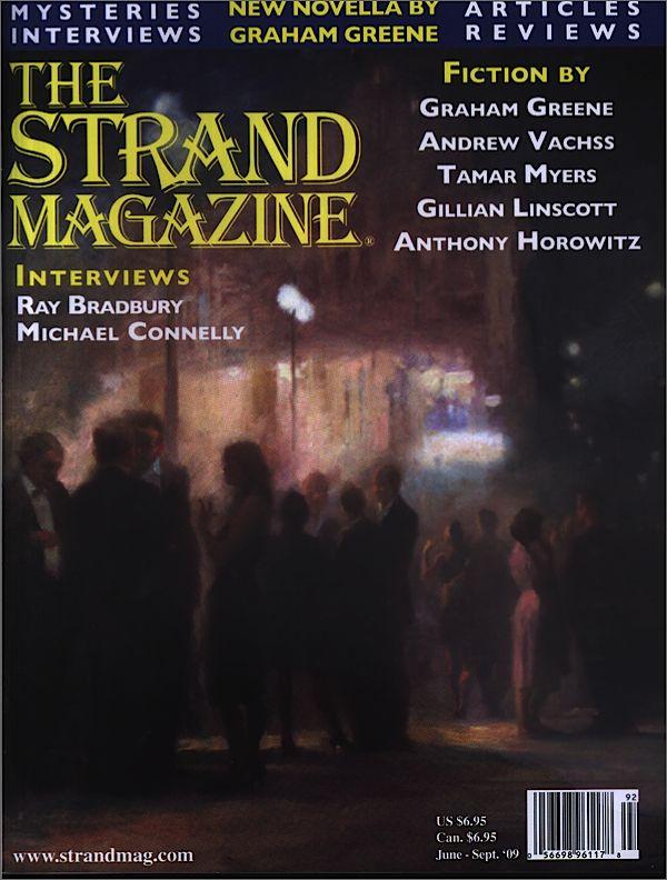 The Strand Magazine $ 19.95