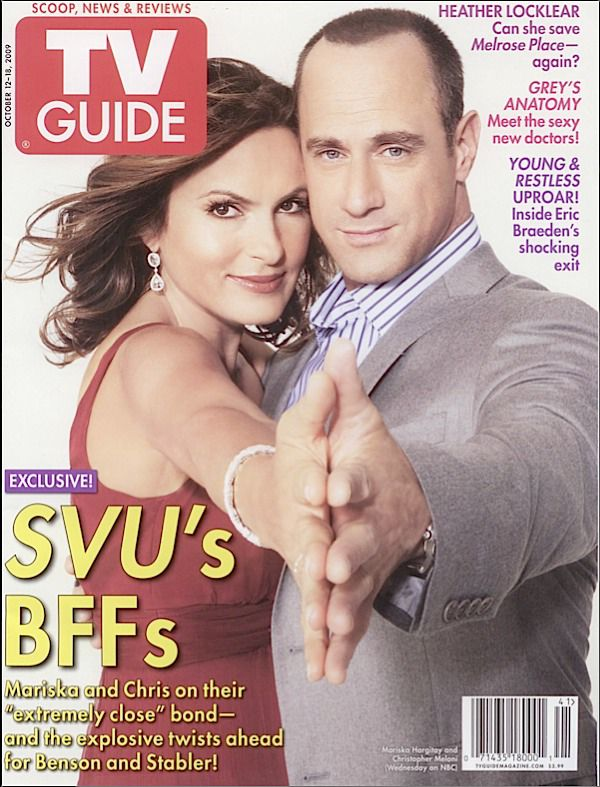 TV Guide Magazine $ 20.00