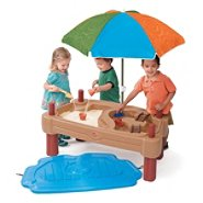 Step 2 Play Up Sand & Water Table at Sears.com
