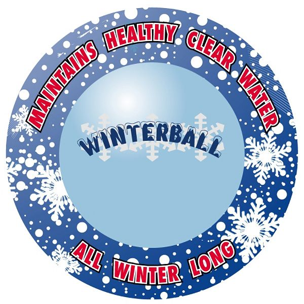 Challenger Winterball 16 Oz Natural Enzyme Winterizer