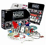 Juegos de trucos de magia