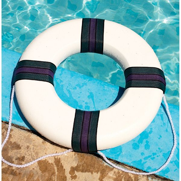 Challenger Foam Ring Buoy