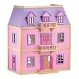 Dollhouses & Playsets