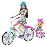 Barbies & Fashion Dolls