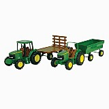 Farming & Construction Vehicles