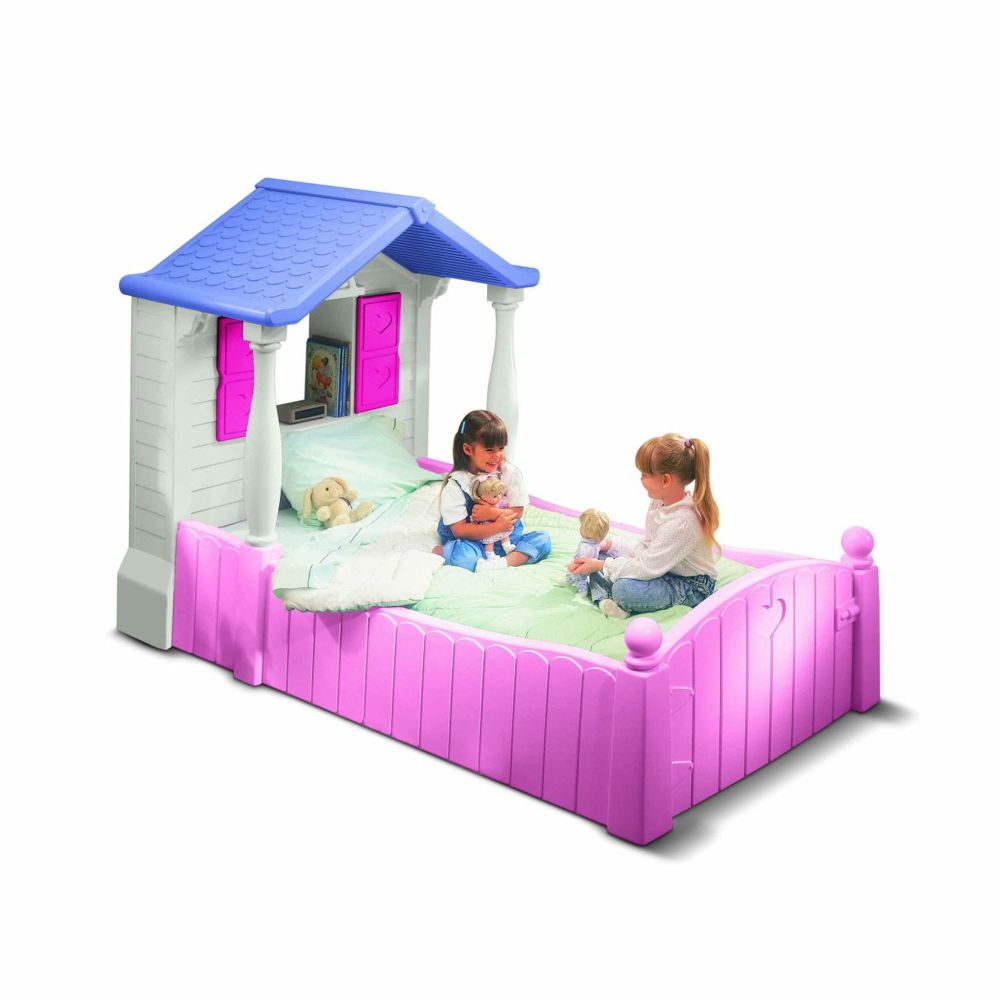 Little Tikes Storybook Cottage Twin Bed $ 369.99