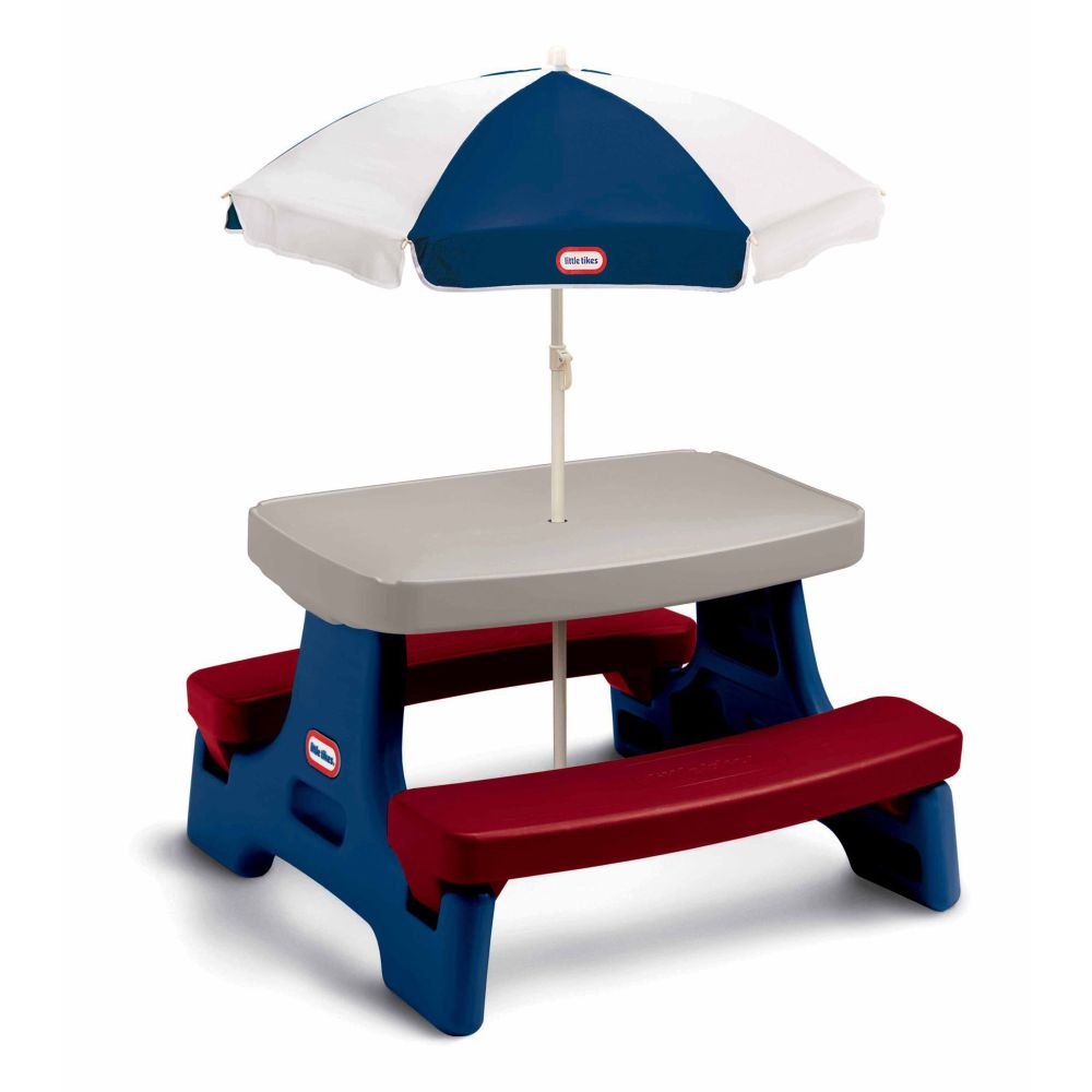 Little Tikes Deluxe Ride and Relax Wagon with Umbrella Reviews