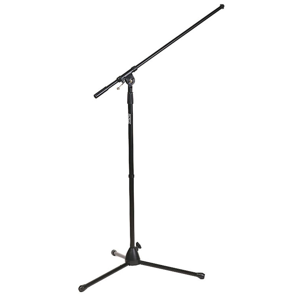On Stage Stands 7701B Tripod Boom Microphone Stand