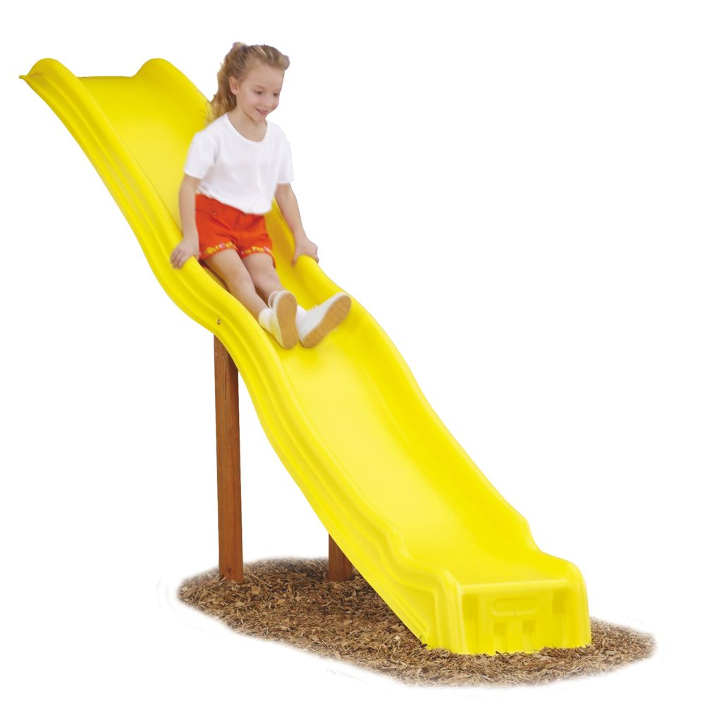 Swing-N-Slide Giant Cool Wave Slide-Price Includes Shipping!