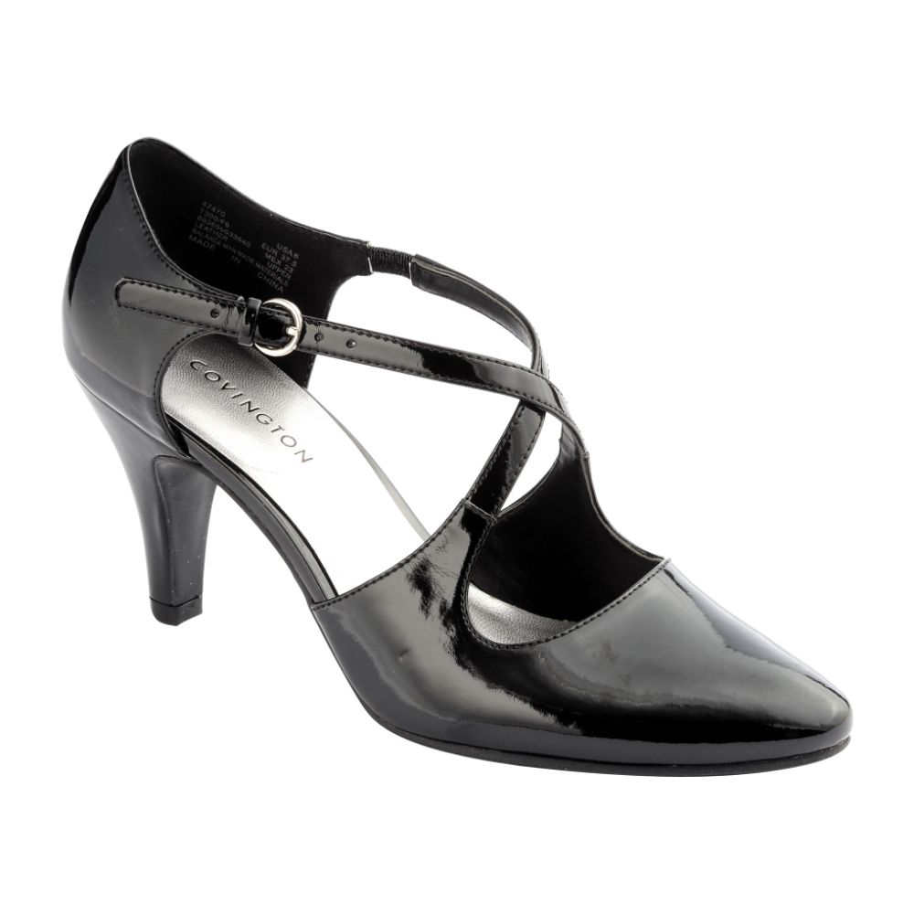 Model  Dress Shoes Best For The Women Who Are Having Wide Flat Feet Women Can