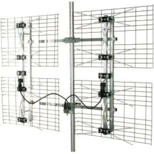 Outdoor Omni Directional Digital Tv Antenna, Outdoor, Free