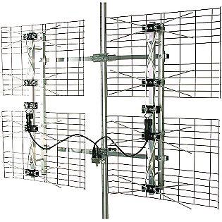 antennas direct db2 multi directional hdtv antenna homemade