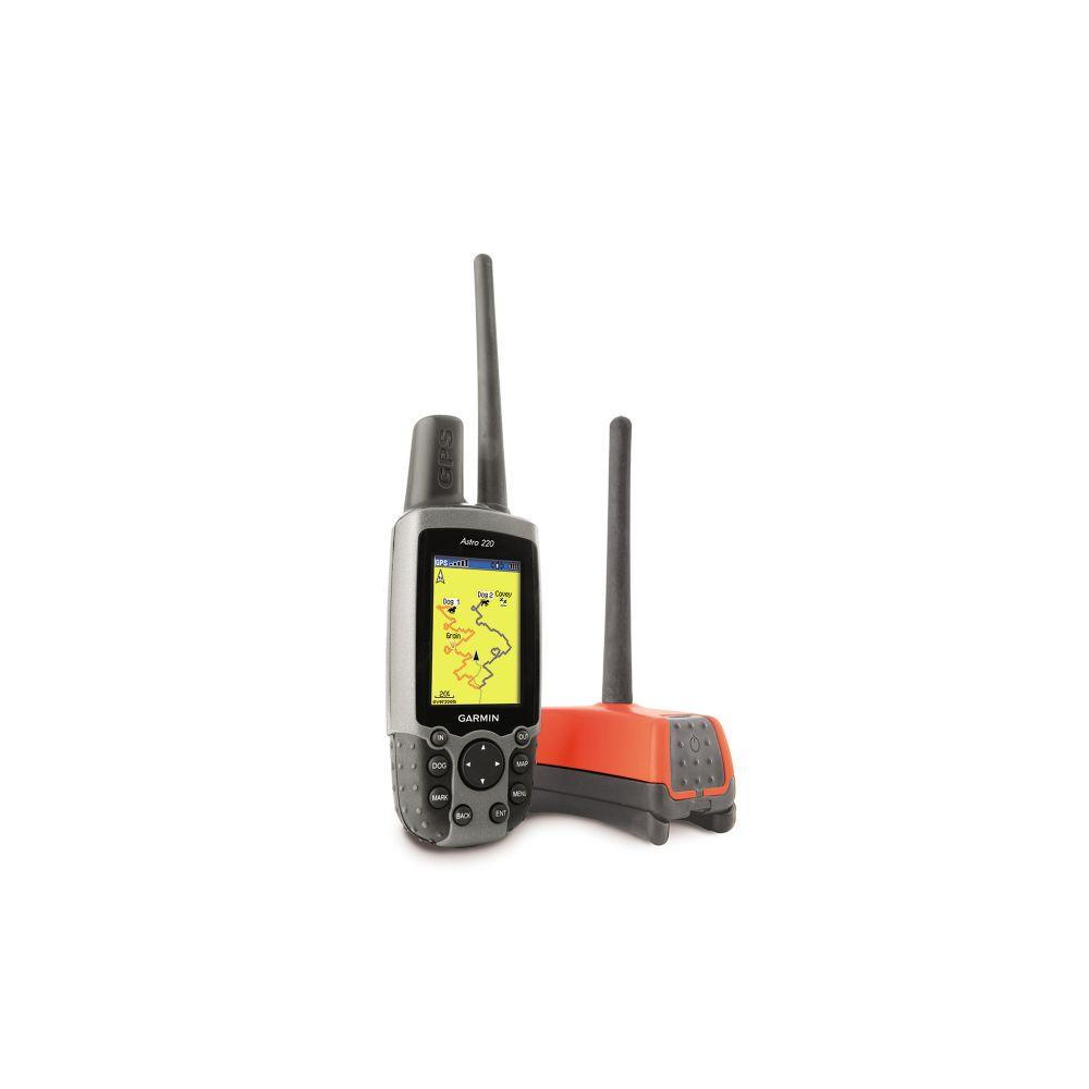 Garmin Astro 220 GPS Navigation System GARMIN INTERNATIONAL