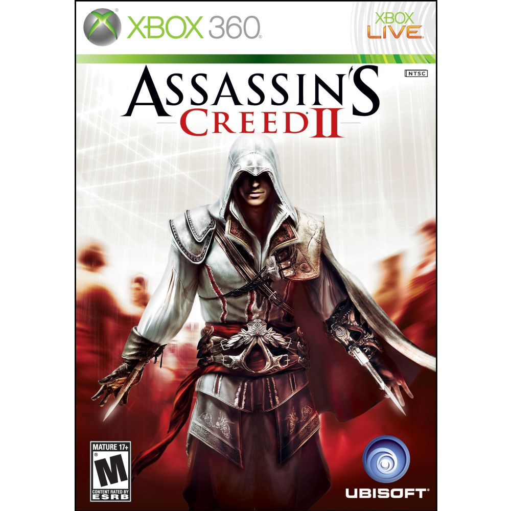 Ubisoft 360, Assassins Creed II