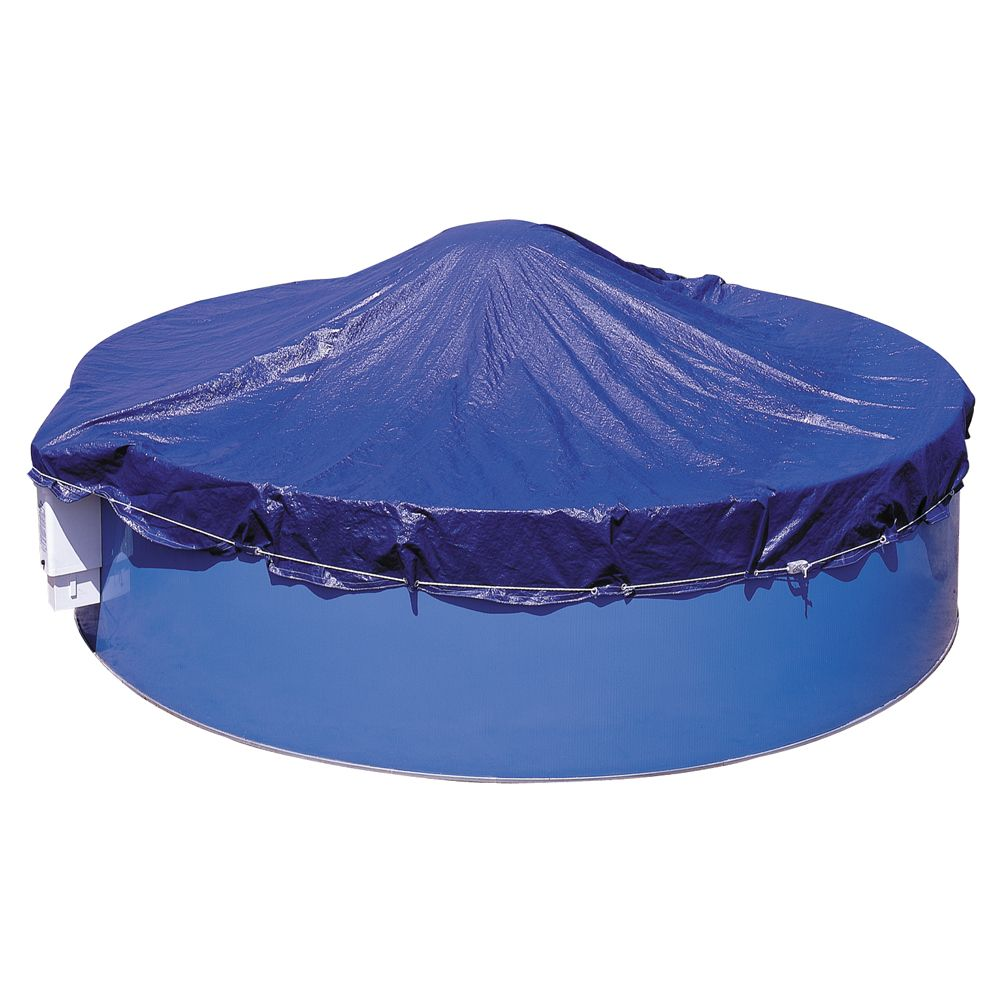 15' Round Winter Cover