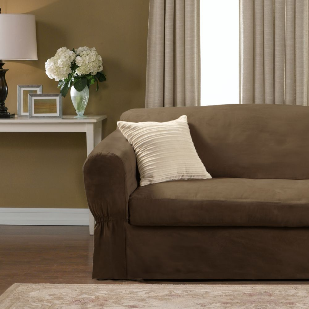 Furniture Living Room Furniture Slipcover Piece Slipcovers