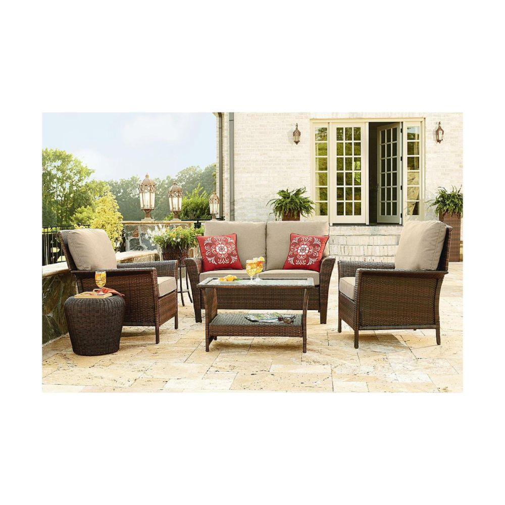 Patio Furniture: Find Relaxing Outdoor Patio Furniture at Sears