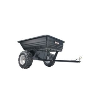 Agri-Fab  Poly 10 Explorer Cart