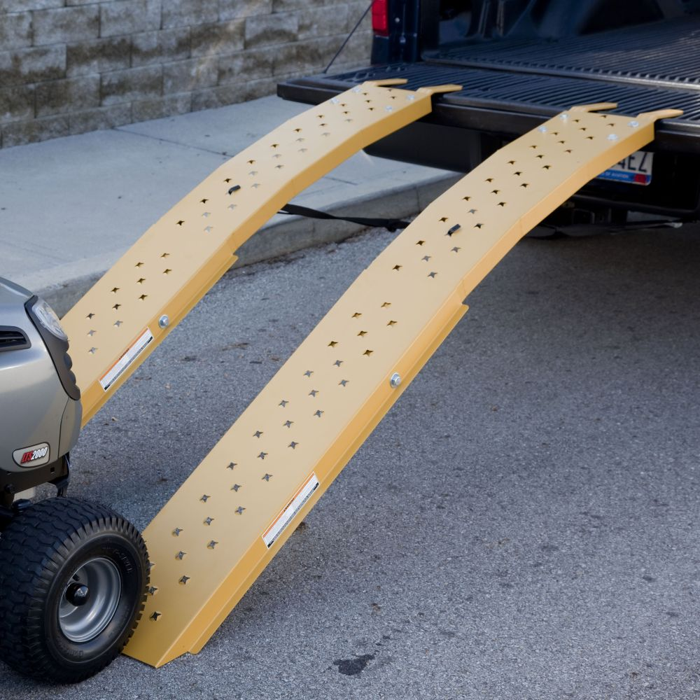 Loading Ramps & Trailers