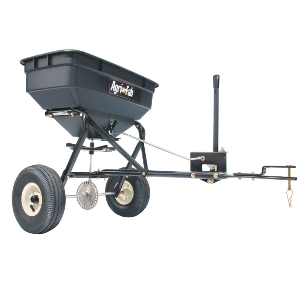 Sprayers & Spreaders