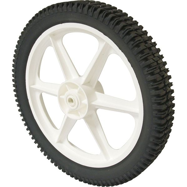 Craftsman 12 Radial Mower Wheel