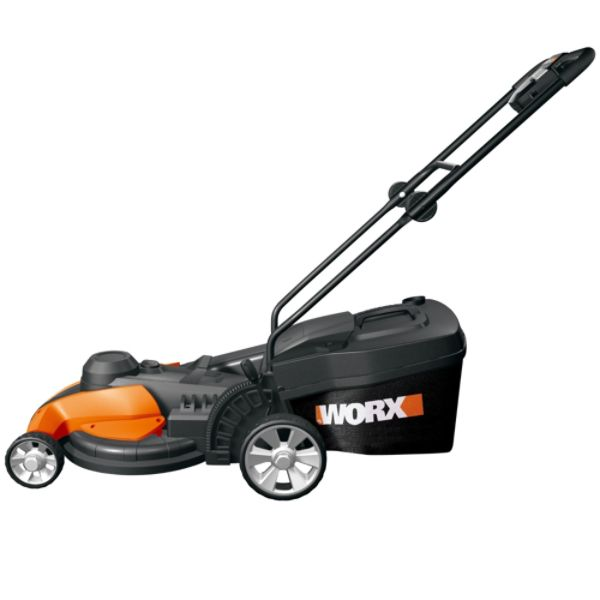 Worx 13 Amp 17'' Corded Walk-Behind Mower