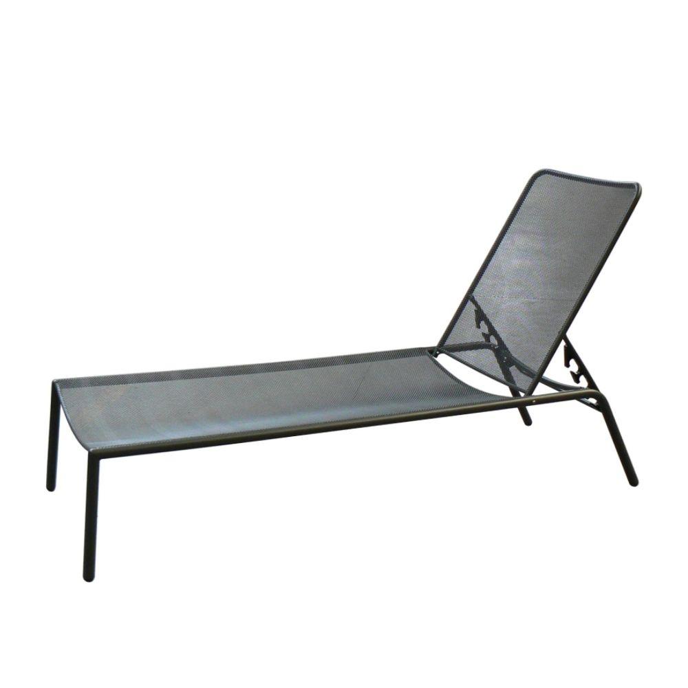 Beds Pool Lounge Otdoor Swimming Pool Furniture Mesh