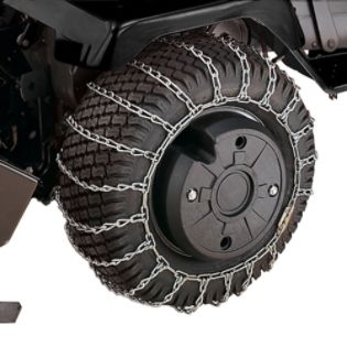 Briggs & Stratton  Rear-Wheel Tractor Tire Chains