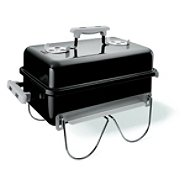 Weber Charcoal Go-Anywhere Grill at Kmart.com