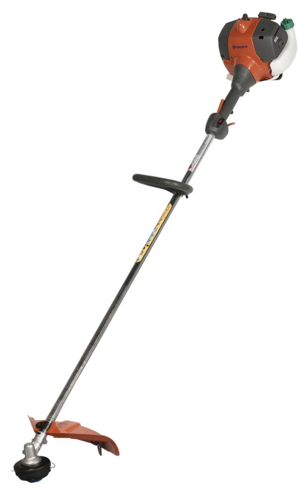 Instruction Manual 10s Mcculloch String Trimmer
