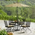 Sears - Country Living Green View 5-Pc Motion Dining Set - $179.99
