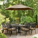 Sears - 10% off select patio furniture - 10% off