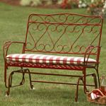 Country Living Bellewood Glider
