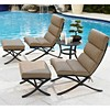 Garden Oasis Prescott 5 Pc. Seating Seat 112-067-5C-V3