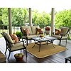 Deals on Grand Resort Thomas 4 Pc. Casual Seating Set